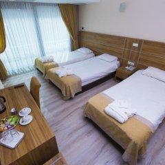 Volley Hotel Ankara Турция, Анкара - отзывы, цены и фото номеров - забронировать отель Volley Hotel Ankara онлайн комната для гостей фото 3