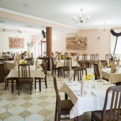 Гостиница Bogolvar Eco Resort & Spa питание фото 3