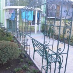 Гостиница Shartrez Guest House в Анапе отзывы, цены и фото номеров - забронировать гостиницу Shartrez Guest House онлайн Анапа спортивное сооружение