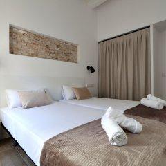 Отель Classbedroom Port Ramblas Испания, Барселона - отзывы, цены и фото номеров - забронировать отель Classbedroom Port Ramblas онлайн комната для гостей фото 4