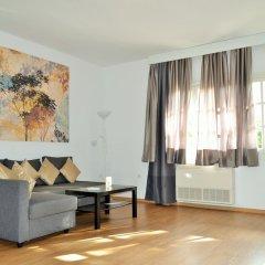 Folies Corfu Hotel Apartments Корфу комната для гостей фото 2