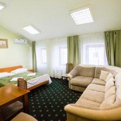 Гостиница Бахет 3* Стандартный номер с двуспальной кроватью фото 8
