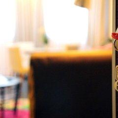 King George 83 Vacation apartments Израиль, Тель-Авив - 2 отзыва об отеле, цены и фото номеров - забронировать отель King George 83 Vacation apartments онлайн удобства в номере фото 2