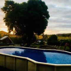 Отель The Beehive Fiji бассейн фото 3