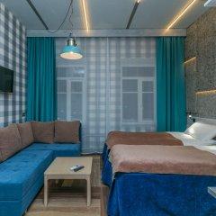 Апарт-Отель Комфорт Санкт-Петербург комната для гостей фото 5