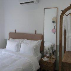 Minh Tran Apartment and Hotel Hoi An Хойан комната для гостей фото 5