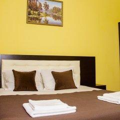Ilios Hotel комната для гостей
