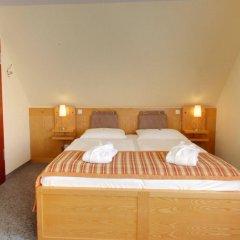 Отель Ringhotel Warnemünder Hof комната для гостей
