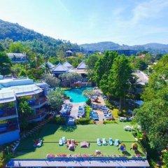 Отель Andaman Cannacia Resort & Spa детские мероприятия