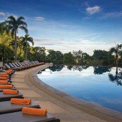 Отель Pakasai Resort бассейн фото 2