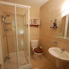 Отель Urgup Konak Ургуп ванная фото 2