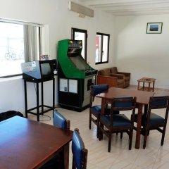 Отель Parque de Campismo Orbitur Sagres детские мероприятия