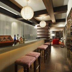 Sheraton Xiamen Hotel гостиничный бар