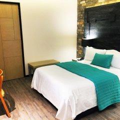 Отель Punto MX Мексика, Мехико - отзывы, цены и фото номеров - забронировать отель Punto MX онлайн комната для гостей