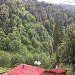 Aydere Apart Hotel Турция, Чамлыхемшин - отзывы, цены и фото номеров - забронировать отель Aydere Apart Hotel онлайн балкон