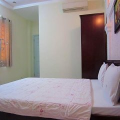 Minh Thien Hotel комната для гостей фото 3
