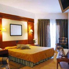 Отель MAYURCA Каньямель комната для гостей фото 2