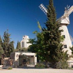 King Solomon Hotel Jerusalem Израиль, Иерусалим - 1 отзыв об отеле, цены и фото номеров - забронировать отель King Solomon Hotel Jerusalem онлайн фото 3
