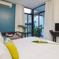 Отель Maison Vy Hotel Вьетнам, Хойан - отзывы, цены и фото номеров - забронировать отель Maison Vy Hotel онлайн детские мероприятия