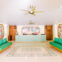 Отель Hula Hula Anana Таиланд, Краби - отзывы, цены и фото номеров - забронировать отель Hula Hula Anana онлайн интерьер отеля