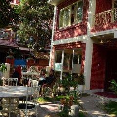 Отель 327 Thamel Hotel Непал, Катманду - отзывы, цены и фото номеров - забронировать отель 327 Thamel Hotel онлайн питание