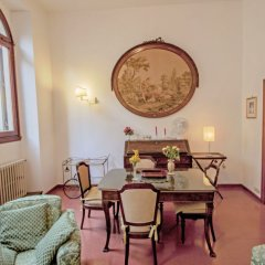 Отель Belle Arti 3 Италия, Флоренция - отзывы, цены и фото номеров - забронировать отель Belle Arti 3 онлайн комната для гостей фото 3