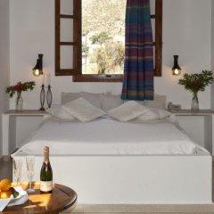 Отель Olia Hotel Греция, Турлос - 1 отзыв об отеле, цены и фото номеров - забронировать отель Olia Hotel онлайн в номере фото 2