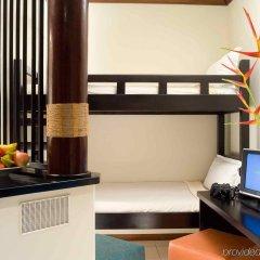 Отель Sofitel Fiji Resort And Spa в номере