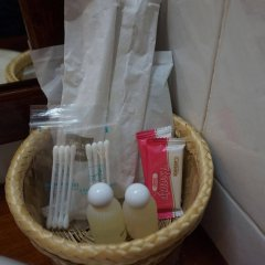 Отель Villa Saykham ванная