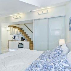 Апартаменты Harbor Black Pearl Apartments комната для гостей фото 3