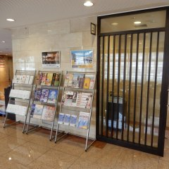Отель Nishitetsu Inn Tenjin Фукуока интерьер отеля фото 3