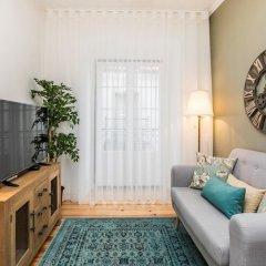 Апартаменты LxWay Apartments Alfama - São Miguel комната для гостей фото 3