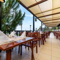 Отель Amara Club Marine Nature - All Inclusive питание фото 2