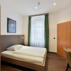 Hotel Lucia комната для гостей фото 4