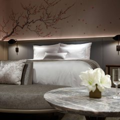 Отель Signiel Seoul Сеул комната для гостей фото 5