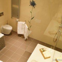 Hotel Avance ванная
