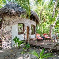 Отель Ninamu Resort - All Inclusive фото 6