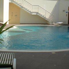 Hotel His Majesty Альберобелло бассейн