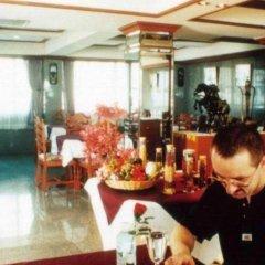 Royal Asia Lodge Hotel Bangkok питание фото 2