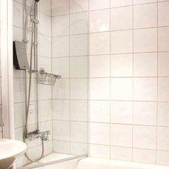 Отель Clarion Collection Hotel Temperance Швеция, Мальме - отзывы, цены и фото номеров - забронировать отель Clarion Collection Hotel Temperance онлайн ванная