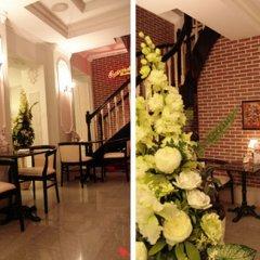 Отель Бентлей Москва питание фото 2