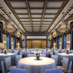 Отель Fairmont Le Chateau Frontenac Канада, Квебек - отзывы, цены и фото номеров - забронировать отель Fairmont Le Chateau Frontenac онлайн помещение для мероприятий фото 2