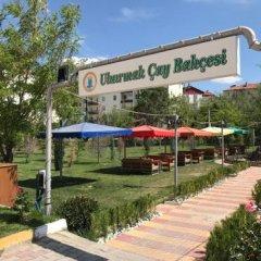 Отель Ululrmak Uygulama Oteli Селиме детские мероприятия фото 2