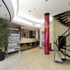 Отель Trafalgar Испания, Мадрид - отзывы, цены и фото номеров - забронировать отель Trafalgar онлайн интерьер отеля