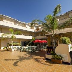 Vista De Rey Hotel бассейн фото 3