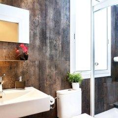 Отель Feelathome Bonavista Apartment Испания, Барселона - отзывы, цены и фото номеров - забронировать отель Feelathome Bonavista Apartment онлайн ванная
