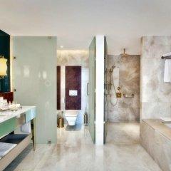 Отель Cvk Hotels & Resorts Park Bosphorus ванная