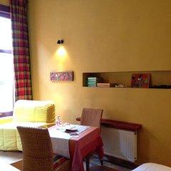 Отель Calis Bed and Breakfast в номере