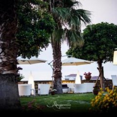 Bouganville Palace Hotel In Belvedere Marittimo Italy From