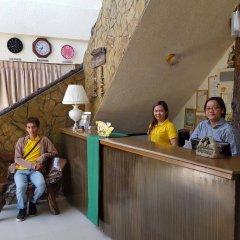 Отель La Chari'ca Inn Филиппины, Пуэрто-Принцеса - отзывы, цены и фото номеров - забронировать отель La Chari'ca Inn онлайн интерьер отеля фото 3